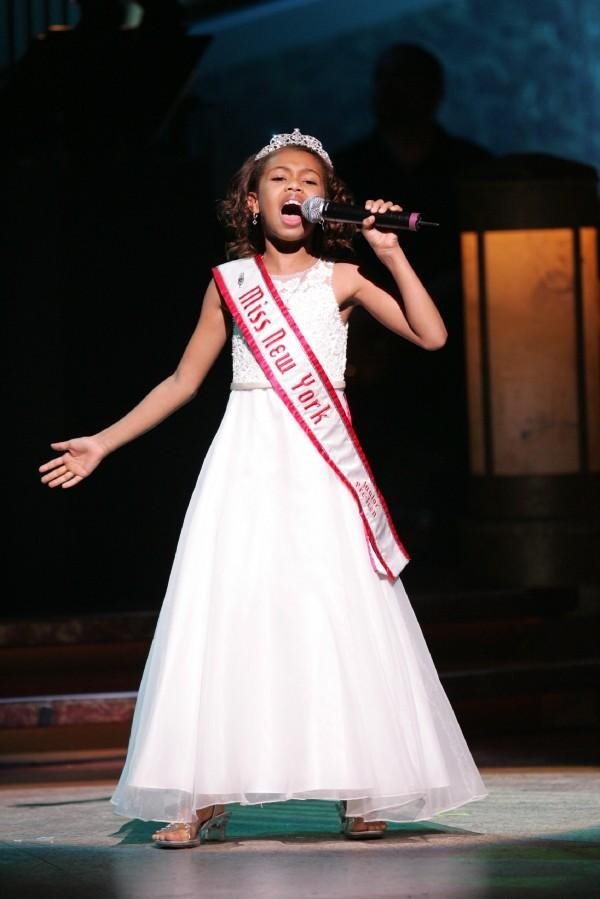 Nationals pageant miss teen 2009