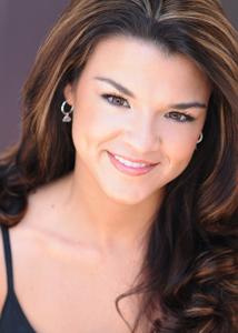 Miss Missouri Lacey Fitzgerald
