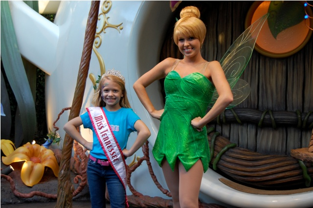 tinkerbell land