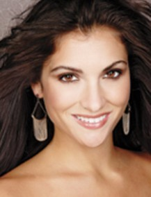 Jessica Hibler, National American Miss contestant, crowned Miss Tennessee USA 2012
