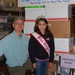 Ciara NW Childrens Outreach