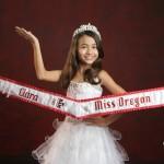 Ciara Wilson Miss Oregon Junior Pre-Teen
