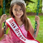 Ciara Wilson Miss Oregon Junior Pre-Teen 2011