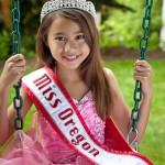 Ciara Wilson Miss Oregon Junior Pre-Teen 2011