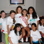 Ciara's Day of Dance Fundraiser for the Childhood Arthritis & Rheumatology Research Alliance