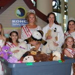 Donation toys and stuffed animals