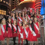 NAM Girls at Miss America