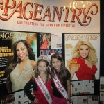 Peyton and Ciara Pagentry Magazine