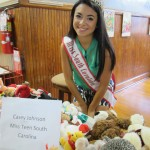 Miss SC Teen Queen Casey Johnson6