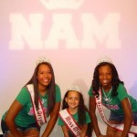 Me and My sister Queens at  the WA State pageant