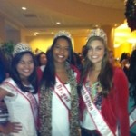 Pageant sisters at Nationals