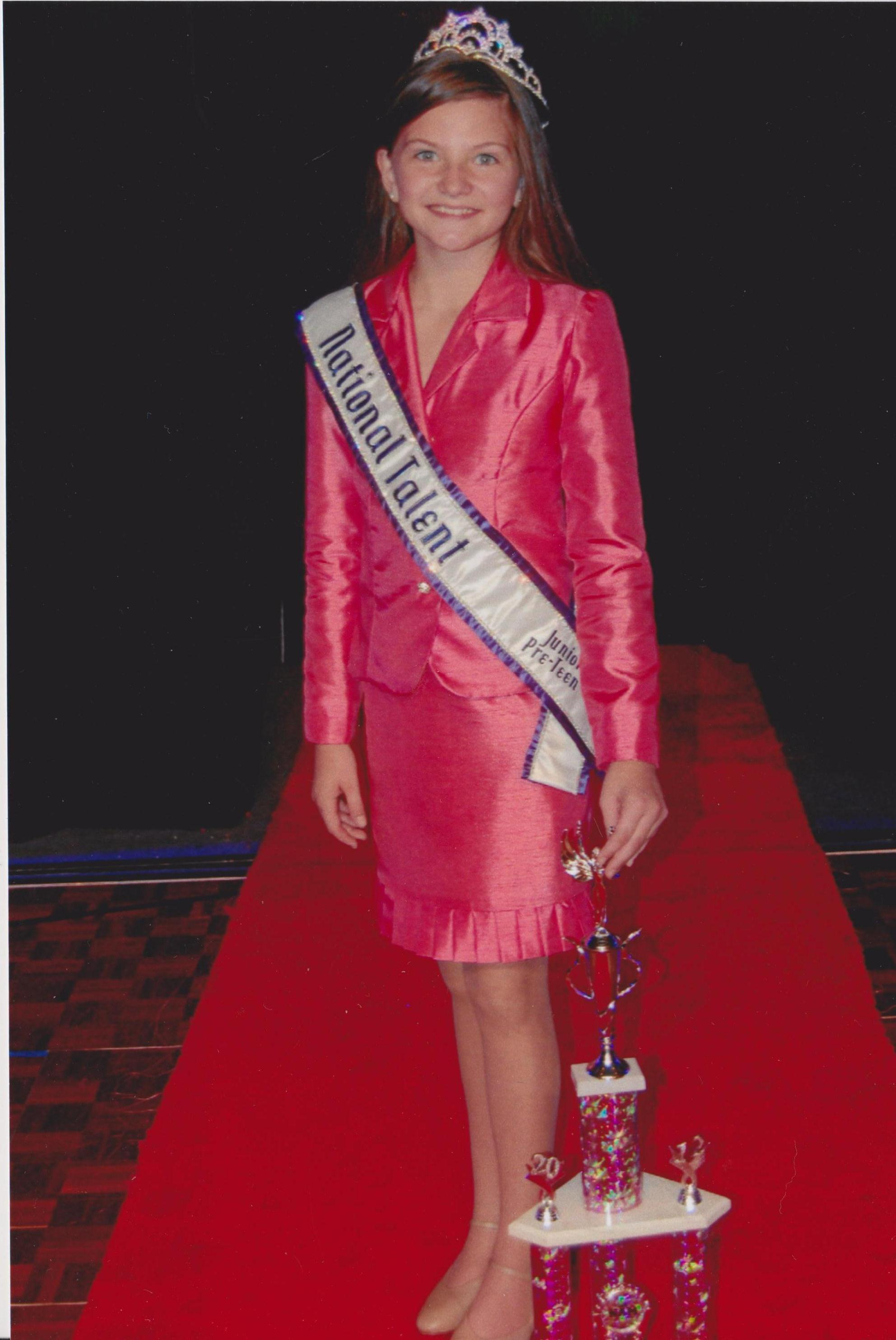 miss tennessee pre teen pictures from nudism nudist miss tennessee
