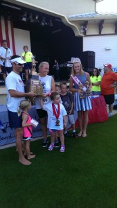 Miss Florida at 5K