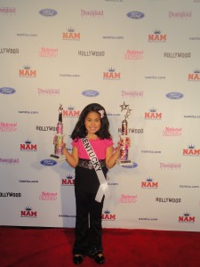 2013 Kentucky Princess Aaniyah Places TOP 10 @ Nationals!!!!