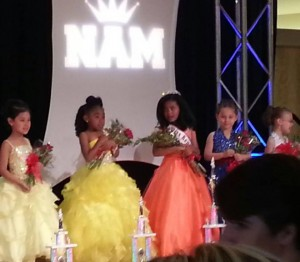 Aaniyah Burnett 2013 CROWNED Miss Ky Princess!!!
