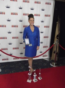 SC_Jr_Teen_on_the_red_carpet_with_her_awards_at_Nationals
