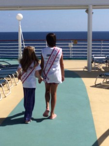 Georgia Jr. Preteen and Princess Queens