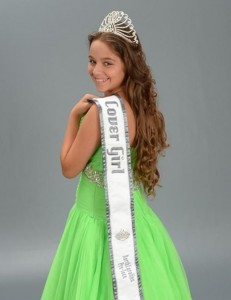 NAM NC PreTeen Cover Girl Kaitlyn Connell