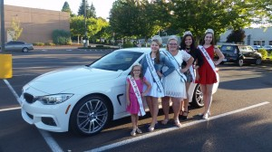 Beaverton Days Parade