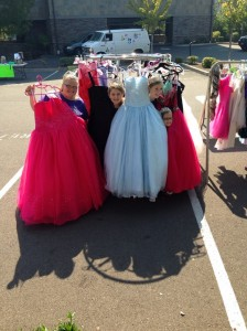 Formal Dress Drive - Abby's Closet