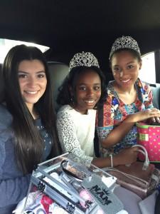 NC Queens