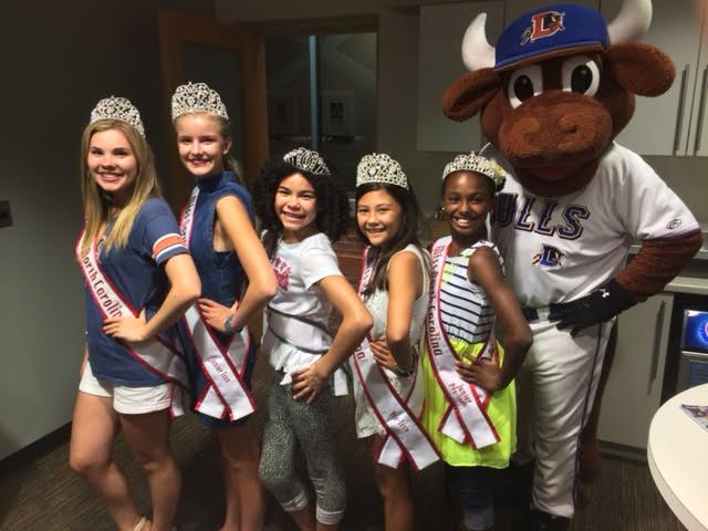 2016 North Carolina Sister Queens