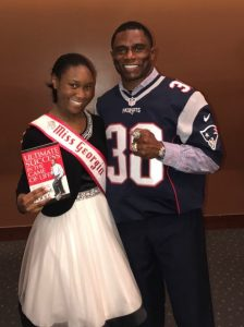 Miss Georgia Pre-Teen Damacia Howard Tyrone Poole
