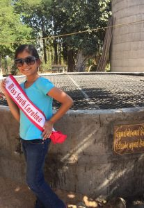 Miss South Carolina Jr. Pre-Teen Jia Patel